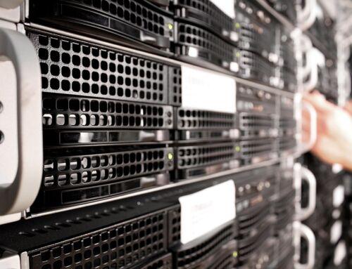 Storage e networking cosa sono e le differenze